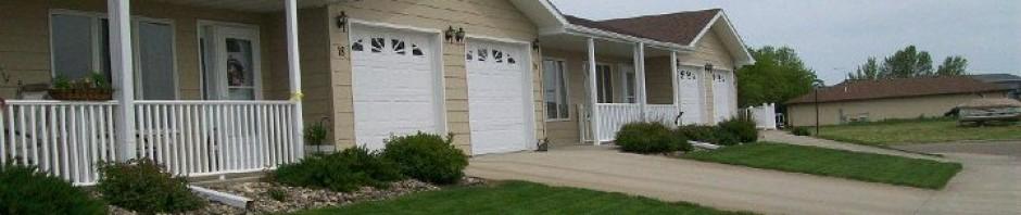 Woodridge Town House Rentals